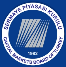 Capital Markets Board of Turkey logo